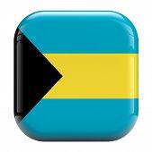 Bahamas Flag Image Icon