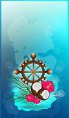 Voyage Background