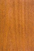 Mahogany Wood Background