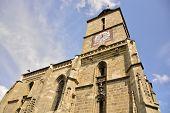 Black Church in Brasov, Romania