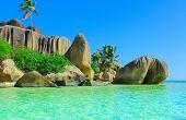 Stones Paradise Peace