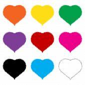 Hairy Hearts