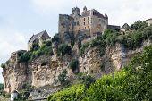 France's Chateau de Beynac