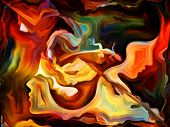 pic of expressionism  - Forces of Nature series - JPG