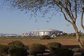 University Of Phoenix Cardinal Stadium