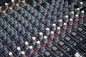 Sound System Equalizer