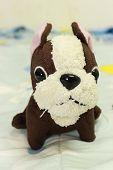 Pug Dog Doll