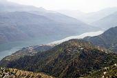 Ganga View