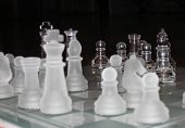 In Chess Focus On Your Opponent