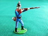 Toy Soldier   30646 poster