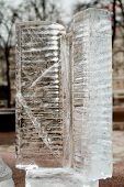 Ice Book