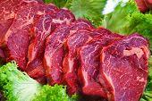 Meat In Vetrine