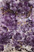 Natural Amethyst Crystal