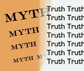 Myth truth