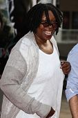 NEW YORK, NY - JULY 11: Whoopi Goldberg attends the New York premiere of 'Harry Potter And The Death