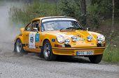Porsche 911-t