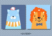 Cute Posters For Nursery. Cute Nursery Art. Decor For Baby, Kids Wall Art, Print. poster