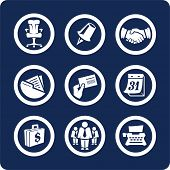 Business and Office (p.2) To see all icons, search by keywords: