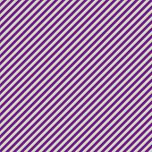 Purple & Gray Diagonal Stripe Paper