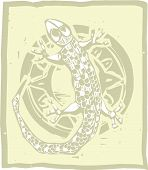 Gecko Circle
