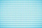 Oktoberfest Blue Geometric Pattern. Germanys Oktoberfest Worlds Biggest Beer Festival. Oktoberfest A poster