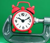 Red Time Squeeze