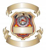 Firefighter Shield III