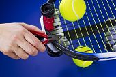 Tennis Racket Maintenance