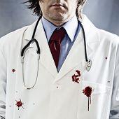 Mörder Arzt