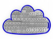 Cloud Computing Binary Cloud