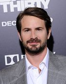 LOS ANGELES - DEC 09:  Mark Boal arrives to the