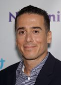 LOS ANGELES - AUG 02:  KIRK ACEVEDO arriving to Summer 2011 TCA Party - NBC  on August 02, 2011 in B