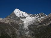 Weisshorn, 4506 M