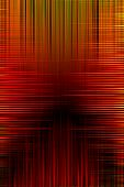 Red And Black Striped Background