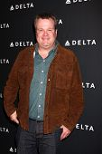 LOS ANGELES - FEB 7:  Eric Stonestreet arrives at the Celebration of LA's Music Industry reception a