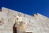 Athenian Dramatist Menander