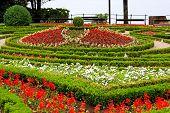 Opatija Flowers Park