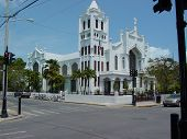 Church In Keys