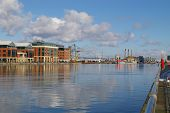 River Lagan Waterfront