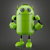 Permanent Android