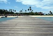 Mabul Jetty