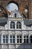 Town-hall In Lubeck