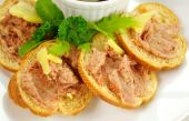 Homestyle Country Pate