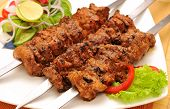 image of kababs  - Fresh - JPG