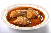Chicken Curry-