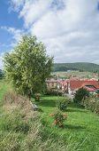Sankt Martin,german Wine Route,Rhineland-Palatinate