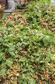 Minced Pork Spicy Salad