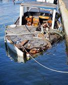 Wrong Boat