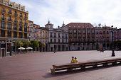 Burgos Square