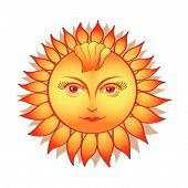 Ruso el sol